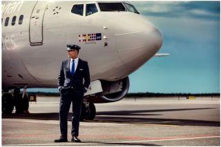 北欧航空获准在中国空域提供机上WiFi服务