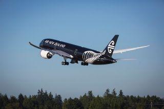 新西兰航空开航中国十周年 重磅好礼惊喜不断
