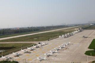 建一座通用机场是一种什么样的体验?