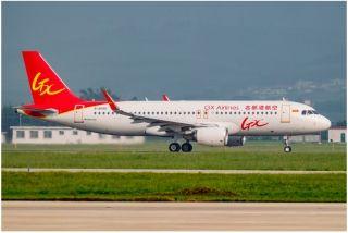 新航季开通3条新航线 又一航司进驻惠州机场