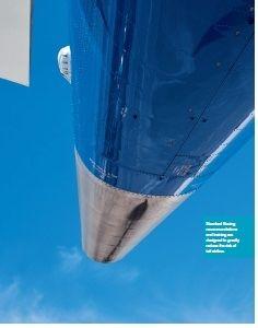 如何避免飞机擦机尾