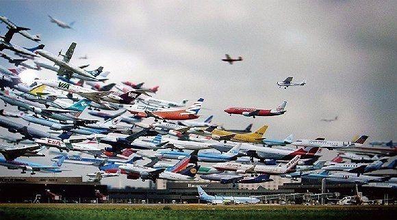 与欧美航空业相比,中国的机场管理还差什么?
