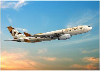 阿提哈德航空加密马德里航线至每日一班