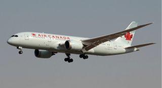 一周情报:加拿大航空将开上海-蒙特利尔航线