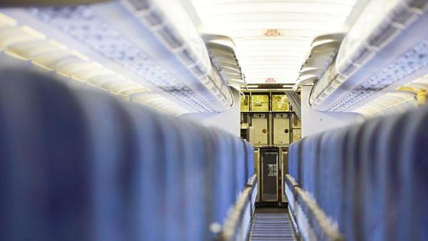 飞机太多了?荷兰调查:航班上事故越来越多