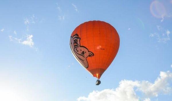 天使or魔鬼:旅游体验热气球真的安全吗?