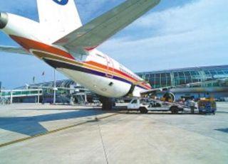 宁波机场航班密度创新高 每周1280架飞机起飞
