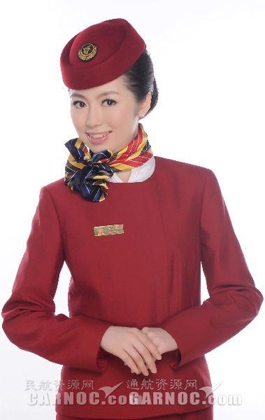 国航乘务长陈明磊:让旅客遇见更优秀的自己