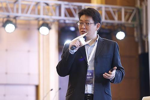 环球旅讯CEO李超。环球旅讯供图