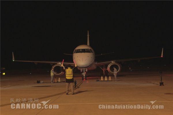 多彩贵州航空持续发力 乘势引进第六架飞机