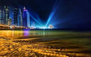卡塔尔宣布实施过境签证举措 便利外国公民