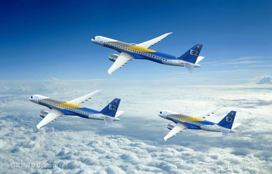 巴航工业去年交付108架商用飞机和117架公务机