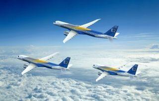 巴西总统:不考虑出售巴西航空工业公司