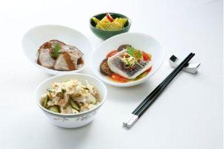 新加坡航空推出潮州美食