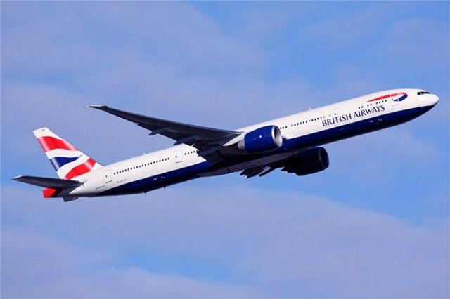 重回一排10座 英航777飞机经济舱增52个座位