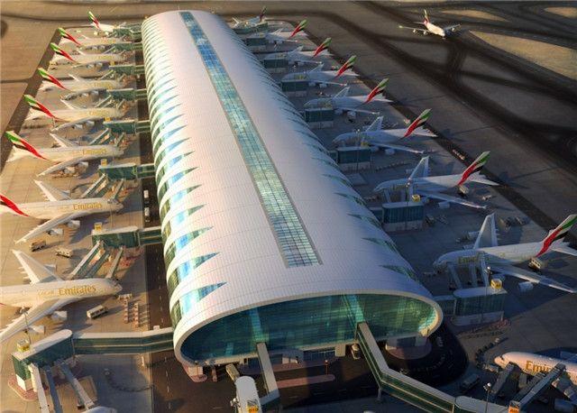 浅析南航与阿联酋航空合作 一次走出去的学习和检验