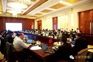 中国将部署308个ADS-B地面站及数据处理中心