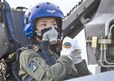 八一表演队坠机 中国首位歼10女飞行员余旭牺牲