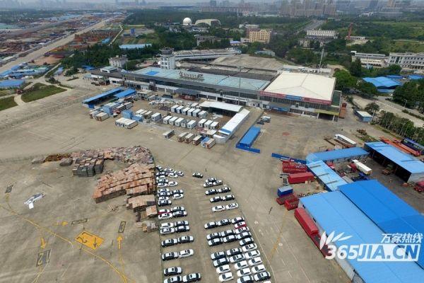 骆岗机场将建设航空运动中心、飞行培训中心等