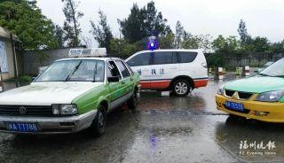 机场周边增设45处探头 出租车卖客停车将受限