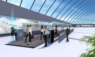 2040年机场长啥样?能跟那些糟心事说再见吗?