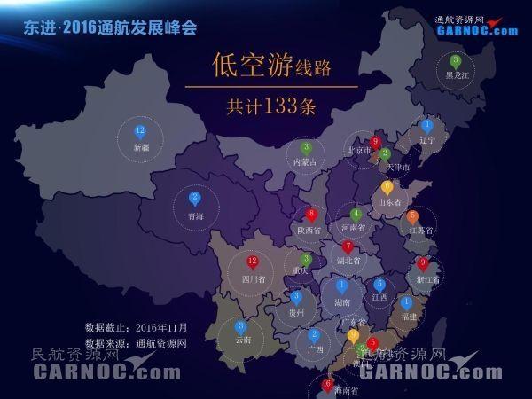 低空旅游在中国:应有耐心培育市场的心理准备  而非一哄而上!