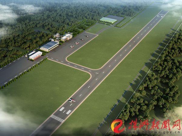 湖南株洲:力争成为下一批低空开放试点区域