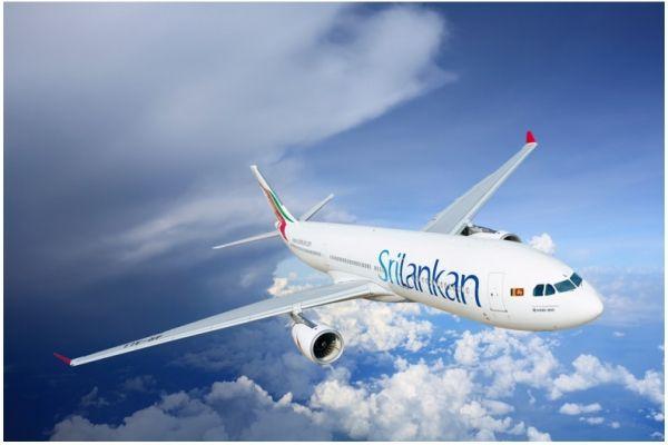 斯里兰卡航空加冕印度洋地区领先国际航空