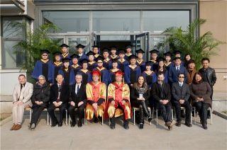 空客赞助中欧航空安全管理硕士课程 毕业680人