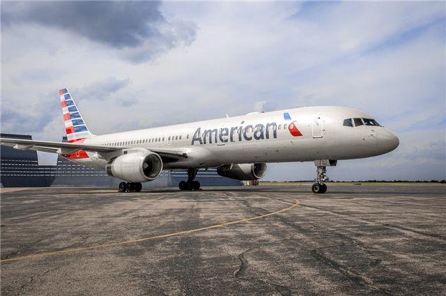 为何美国各航企对波音757飞机情有独钟?