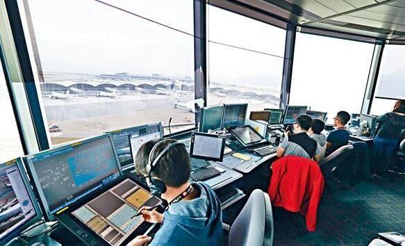 """新空管系统""""立功"""" 及时警报助两机避开撞机风险"""