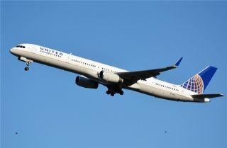 美联航签署新合同 约9000名工作人员薪酬上涨