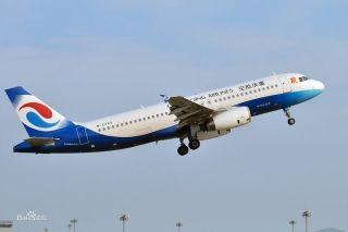 12月1日起,惠州往返重庆航线恢复正常运营