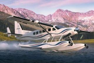 涨知识:哪款飞机最适合低空旅游?