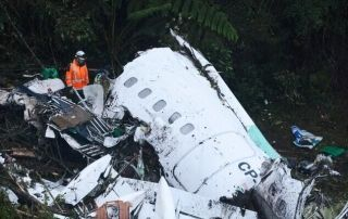 IATA发布2016航空安全报告 空难致死人数增加