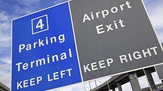 揭秘机场非航收入:零售+停车收入占半壁江山