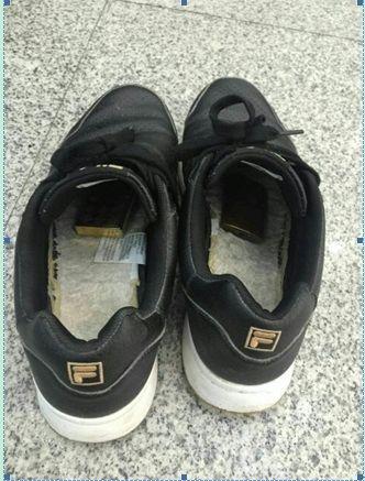 男子鞋内藏匿打火机被取消乘机资格