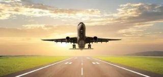 """赞比亚媒体:非洲航空业插""""中国翅膀""""蓄势待航"""