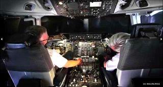 【直击民航】英近半数飞行员曾在驾驶舱睡岗