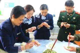 步兰军:见证东航营销发展的光辉岁月