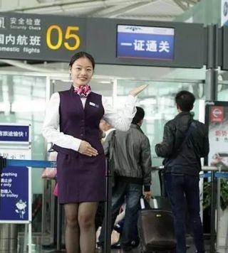 """刷身份证乘机 机场""""一证通关""""时代即将来临"""