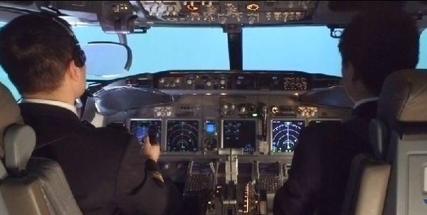 报告称:飞行员英语差 空难风险增加