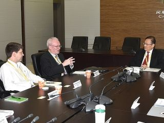 香港民航处责成雷神提供新空管系统优化方案