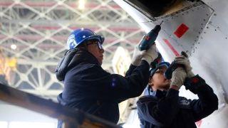 南航新疆开展百日安全竞赛,保障春运生产