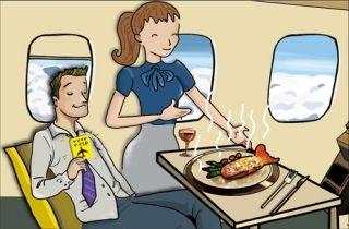 台媒:大陆旅游航空需求大 每年需增5千飞行员