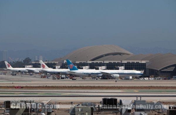 全球最有价值航司品牌 中国三大航位列前十