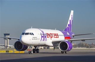 香港快运6月26日起暂停香港往返关岛航班服务