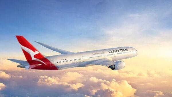 全球唯一澳洲直飞欧洲航线2018年起航 789执飞