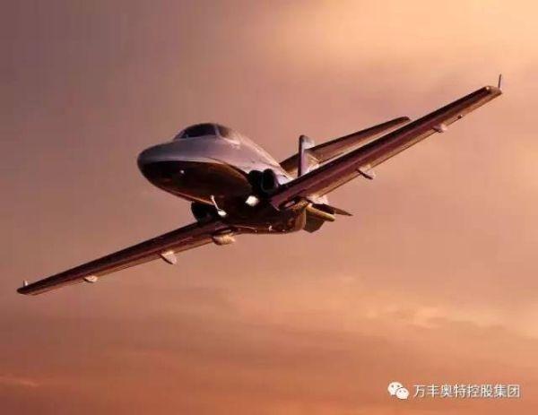 重磅消息!万丰航空布局呼之欲出  一举收购钻石飞机工业公司