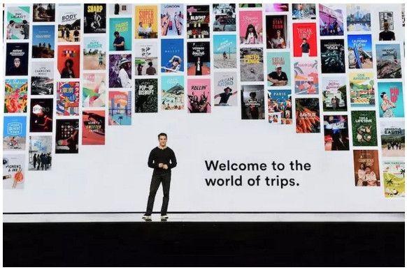 要转型做平台的 Airbnb 打起了机票预订的主意